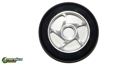 NORDICX High End Rollerski Wheel Skate PU 100mm medium