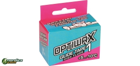 OPTIWAX Glide Tape 1 High Fluor