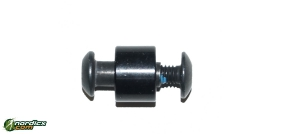 Powerslide axle for CalfBrake2 small