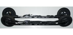 Powerslide X-Plorer Gr M mit NNN Bindung