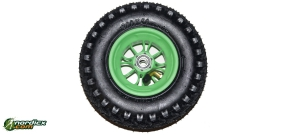 Wheel SKIKE V9 Fire 200mm 8 Zoll MAJOR GRIP