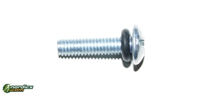 Rollerski Brake screw for brake arm