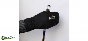SEIZ Gloves Cover xc-skiing