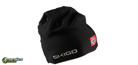 SKIGO Langlauf-Mütze Race