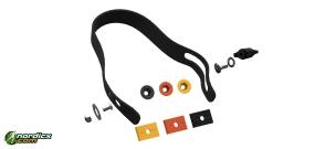 SKIKE Heel-Belt bundle for V7 & V8