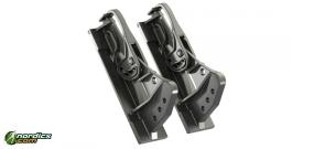 SKIKE V7 V9 Fire Tour brake saddle adjustment