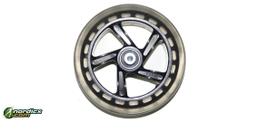 SKIKE PU Wheel 125mm Speed