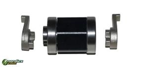 Skike Locking Reverse for 150mm wheels