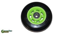 Roller-Ski Premium Wheel 100mm complete