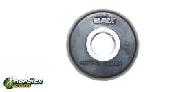 ELPEX Skirollerrad Klassik (70x50mm)