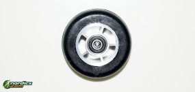 rollerski classic wheel (80x38mm) incl. bearings