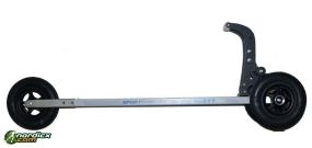 SKI SKETT Cross Classic incl. brake