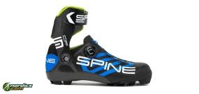SPINE Ultimate Skiroll Skate Carbon NNN
