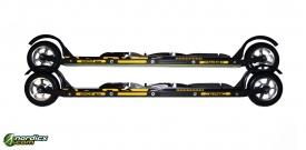 Skirollertest SRB SR02 SkateFlex 100