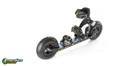 SRB XRS07 Cross-Skates