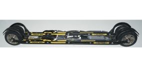 SRB SR02 Skate-Flex 100 mit SNS Bindung