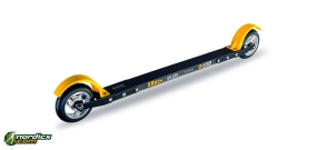 SRB SR02+ Skate-Flex 100