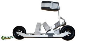 Testskate SkiTire CX005
