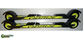 Skirollertest Marwe 620 XC Skate Skiroller
