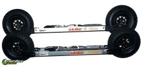 Skirollertest Skike R9 Wahia 200