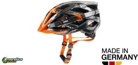 UVEX helmet i-vo c