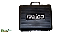 SKIGO Wax Box