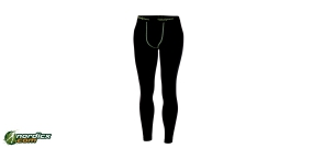 WOOLPOWER LITE Long Johns Man Merinowolle