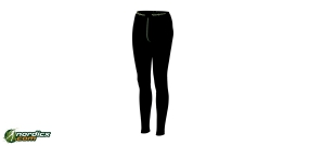WOOLPOWER LITE Long Johns Woman Merinowolle